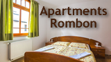 Apartments Rombon
