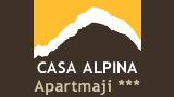 Apartmaji Casa Alpina Bovec